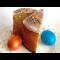 Фото Сахарная помадка для куличей
