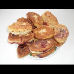 пирожки со свеклой рецепт