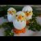 """Фото Закуска """"Цыплята"""""""