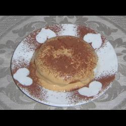 Рецепт: Пирожное а-ля Тирамису
