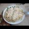 Фото Спагетти с сыром и чесноком