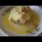 Фото Лимонела тущеная с луком на горчичном масле