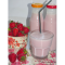 Фото Клубничное молоко
