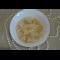 Фото Каша на ореховом молоке