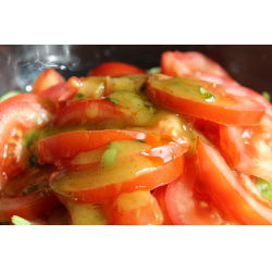 """Рецепт: Соус для салата """"Французская заправка"""""""
