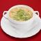 Фото Луково-сырный суп
