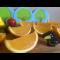Фото Ленивые апельсины