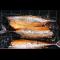 Фото Скумбрия горячего копчения в коптильне