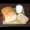 Фото Хлеб серый в хлебопечке