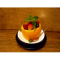 Фото Фруктовый-ягодный салат микс