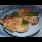 Фото Куриные бедра маринованные в молоке
