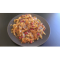 Фото Тушеная капуста с фасолью в томатном соусе