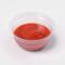 Фото Красный острый соус