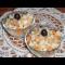 Фото Салат фруктовый с запеченной тыквой