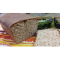Фото Хлеб на молоке с итальянскими травами