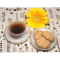Фото Печенье из грецких орехов