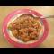 Фото Овощное рагу с гречкой