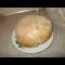 Фото Хлеб домашний на воде в духовке