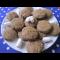 Фото Печенье шоколадное из овсяной муки