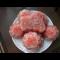 Фото Замороженные помидоры через мясорубку