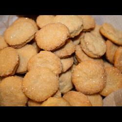 "Рецепт: Печенье ""Сахарное"""