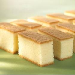 Рецепт бисквита на кефире для торта