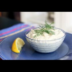 Рецепт: Татарский соус