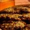 Фото Печенье на кефире с мюсли