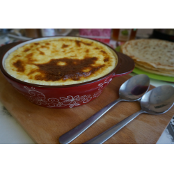 Омлет рецепт традиционный