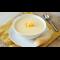Фото Сырный суп с сосисками