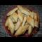 Фото Печенье с брынзой