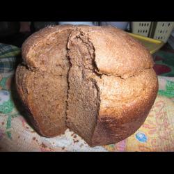 "Рецепт: Хлеб ""Латвийский"""