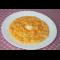 Фото Каша молочная пшеничная с тыквой