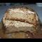 Фото Яблочно-морковный хлеб