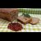 """Фото Хлеб """"Пикантный"""" с сушеными томатами"""