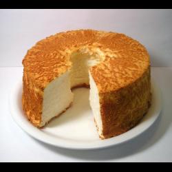 Рецепт: Идеальный бисквит