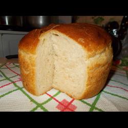 Рецепт: Томатный хлеб