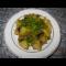 Фото Баклажаны, тушеные с картошкой