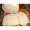 Фото Хлеб пшеничный с добавлением льняной муки