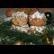 """Фото Новогоднее печенье снеговики """"Сладкая парочка"""""""