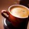 """Фото Кофе """"Борджиа"""" с апельсиновой цедрой"""