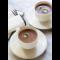 Фото Горячий шоколад с ванилью, корицей и халапеньо