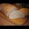 Фото Хлеб пшеничный в духовке