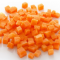 Фото Замороженная морковь