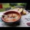Фото Итальянский фасолевый суп