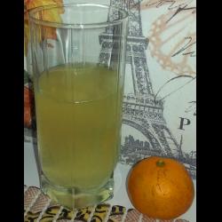 Рецепт: Фанта из мандаринов