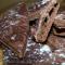 Фото Шоколадные коржики