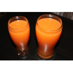 Рецепт: Морковный кисель