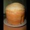 Фото Воздушный белый хлеб