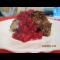 Фото Соус из красной смородины к мясу